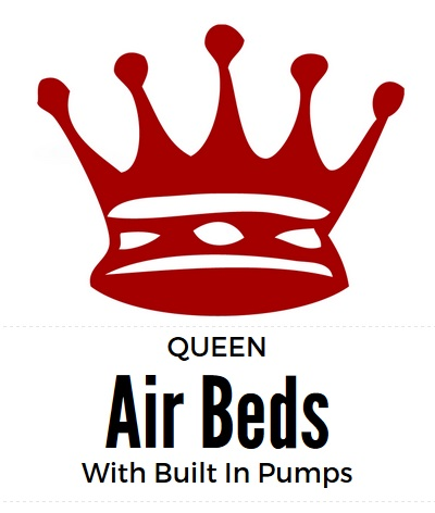 The Best Queen Air Mattresses With Built In Pump Reviews