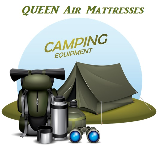 What Is The Best Queen Air Mattress For Camping