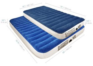 Air Mattresses Extra Long Twin Air Mattresses