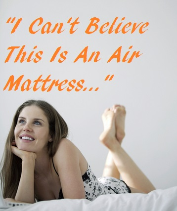 The Best Air Mattresses For Long Term Use