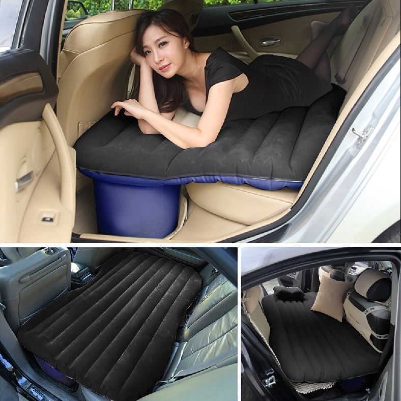 best heavy duty car backseat air mattress sleeping with air. Black Bedroom Furniture Sets. Home Design Ideas