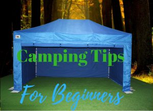 10 Useful Tent Camping Tips For Beginners