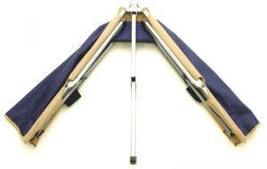 The Best 3 Comfortable Folding Cots For Camping - Adults Sizes