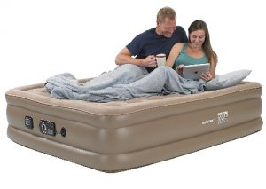 What Is The Best Air Mattress For Heavy People With 500
