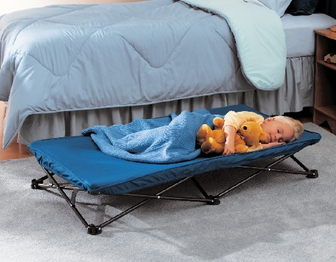 The Best Kids Cots For Camping Sleeping With Air