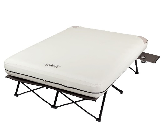 Camping Air Mattress Vs Cots Which Is Best