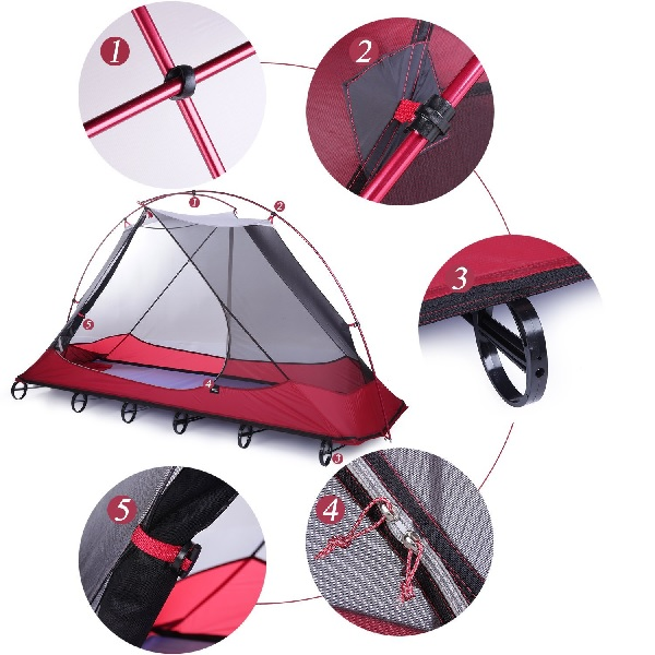 the-best-lightweight-tent-cot-for-backpacking-hiking  sc 1 st  Sleeping With Air & the-best-lightweight-tent-cot-for-backpacking-hiking u2013 Sleeping ...