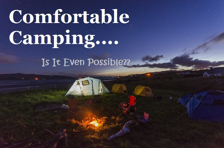 how-to-make-camping-comfortable