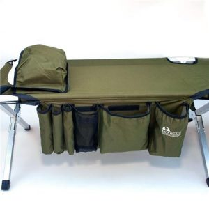 Plus Size Cot For Camping