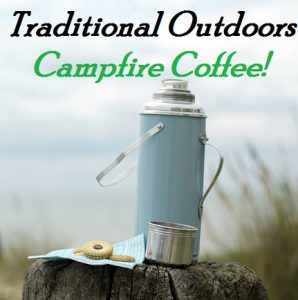 How To Make Coffee Over Campfire