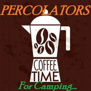 .Ways To Make Coffee Outdoors