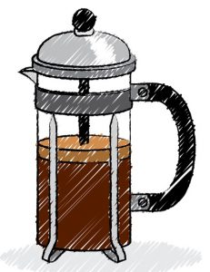 campfire coffee percolator instructions