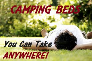 Best Air Mattress For Sleeping When Camping