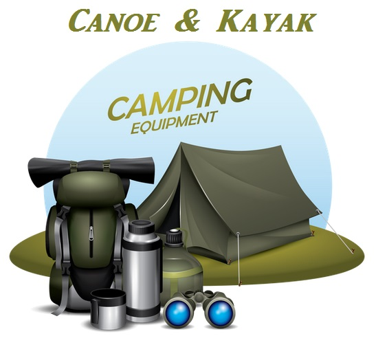 The Best Tents For Kayak And Canoe Camping