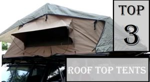 Best Roof Top Tents 2017 Trucks Minivans SUV Trailer & Best Roof Top Tents 2018 For Trucks Jeeps SUV | Sleeping With Air