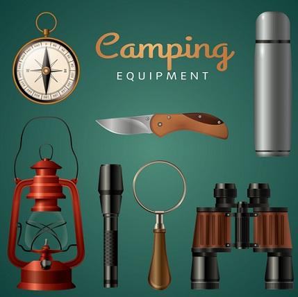 Camping Safety Checklist