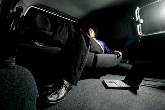 How To Sleep Comfortably In Your Car While Camping