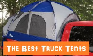 The Best Truck Tents For Camping Reviews