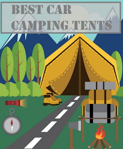 Best Tents For Car Camping