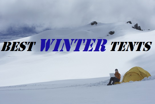 Best Tents For Cold Weather Camping
