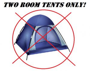 Best Two Room Tents For C&ing With The Family  sc 1 st  Sleeping With Air : two room tents - memphite.com