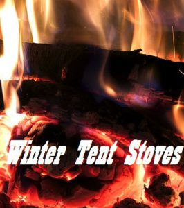 Best Winter Tent Stoves Reviews & Best Winter Tent Stoves Reviews | Sleeping With Air