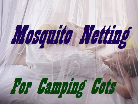 Compare Mosquito Netting For Camping Cots