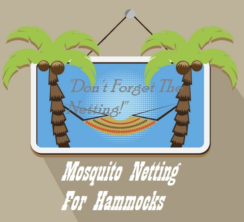 Best Mosquito Net For Hammocks When Camping