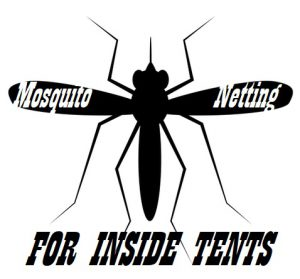 Best Mosquito Nets For Tent Camping