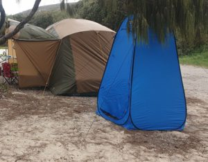 How To Go To Bathroom Beach Camping
