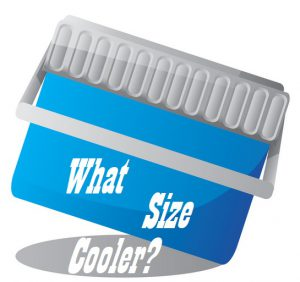 What Size Coolers Should I Get For My Camping Trip