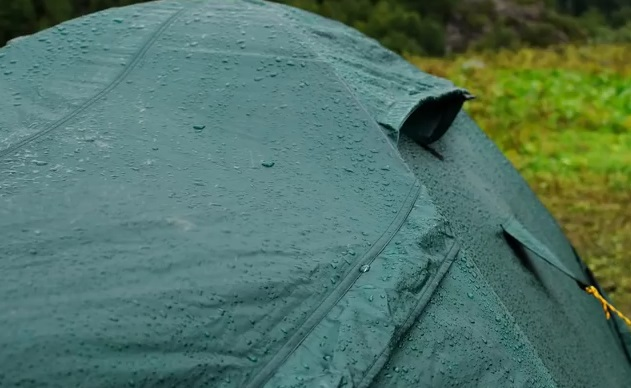 Save Money On A Waterproof Tent