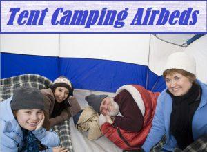 Best Air Mattress For Tent Camping