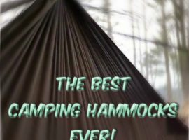 best camping hammocks 2018 most affordable hammock for tree camping   sleeping with air  rh   sleepingwithair