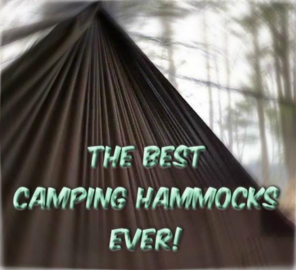 Types Of Hammocks