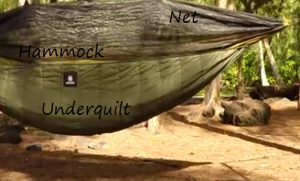 Tips For Buying A Camping Hammock