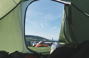 Solo Camping Bed Options