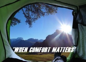 Most Comfortable Camping Mattresses Pads