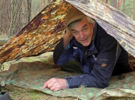 Best Tents For Older Persons