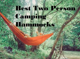 Best 2 Person Camping Hammock Reviews