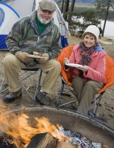 Permanent Tent Camping Tips And Tricks