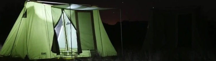 The Best Tent For Full Time Camping