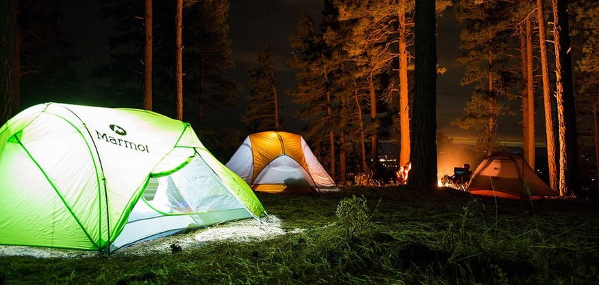 Best Pop Up Tents For Car Camping