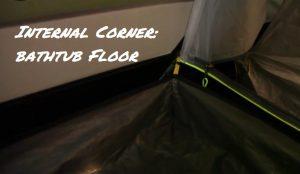Bathtub Flooring Thickness Ratings