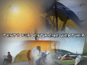 Best Extreme Weather Tents