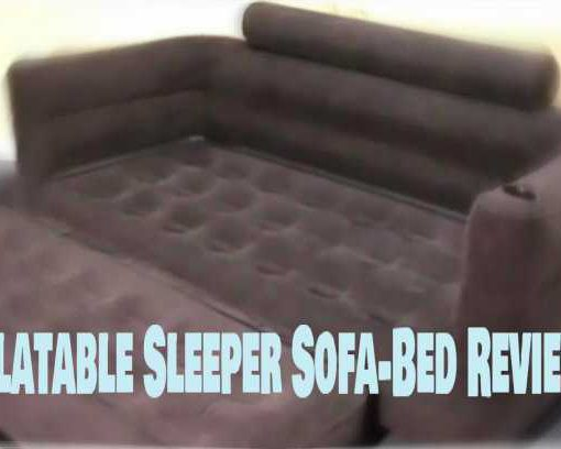 Best Air Mattress Sleeper Sofa Reviews
