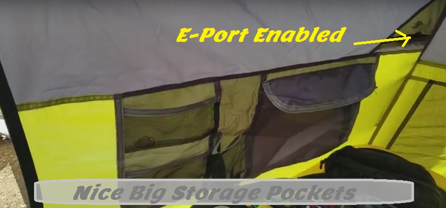 CORE 10 Person Cabin Tent Review