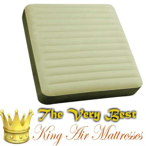 Best King Air Matrresses Reviews