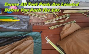 Car Camping Equipment Essentials