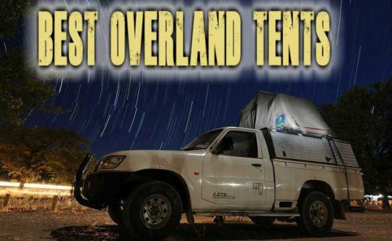 Best Overland Tents